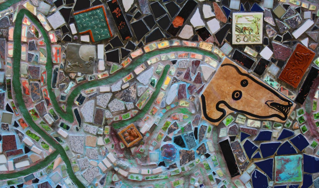 Philadelphia Magic Gardens To Host South Street Safari July 19