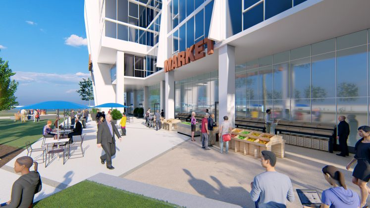New Pennsport Development Project Will Include Funds For