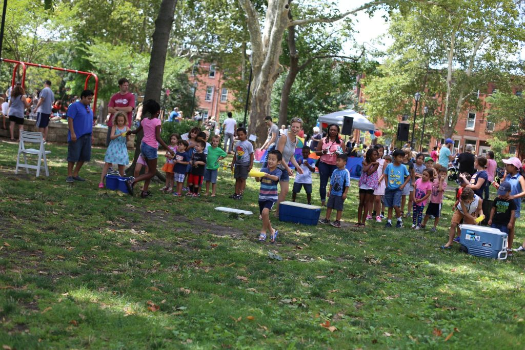 Christ Church South Philly hosts fourth annual Summer Festival - South Philly Review