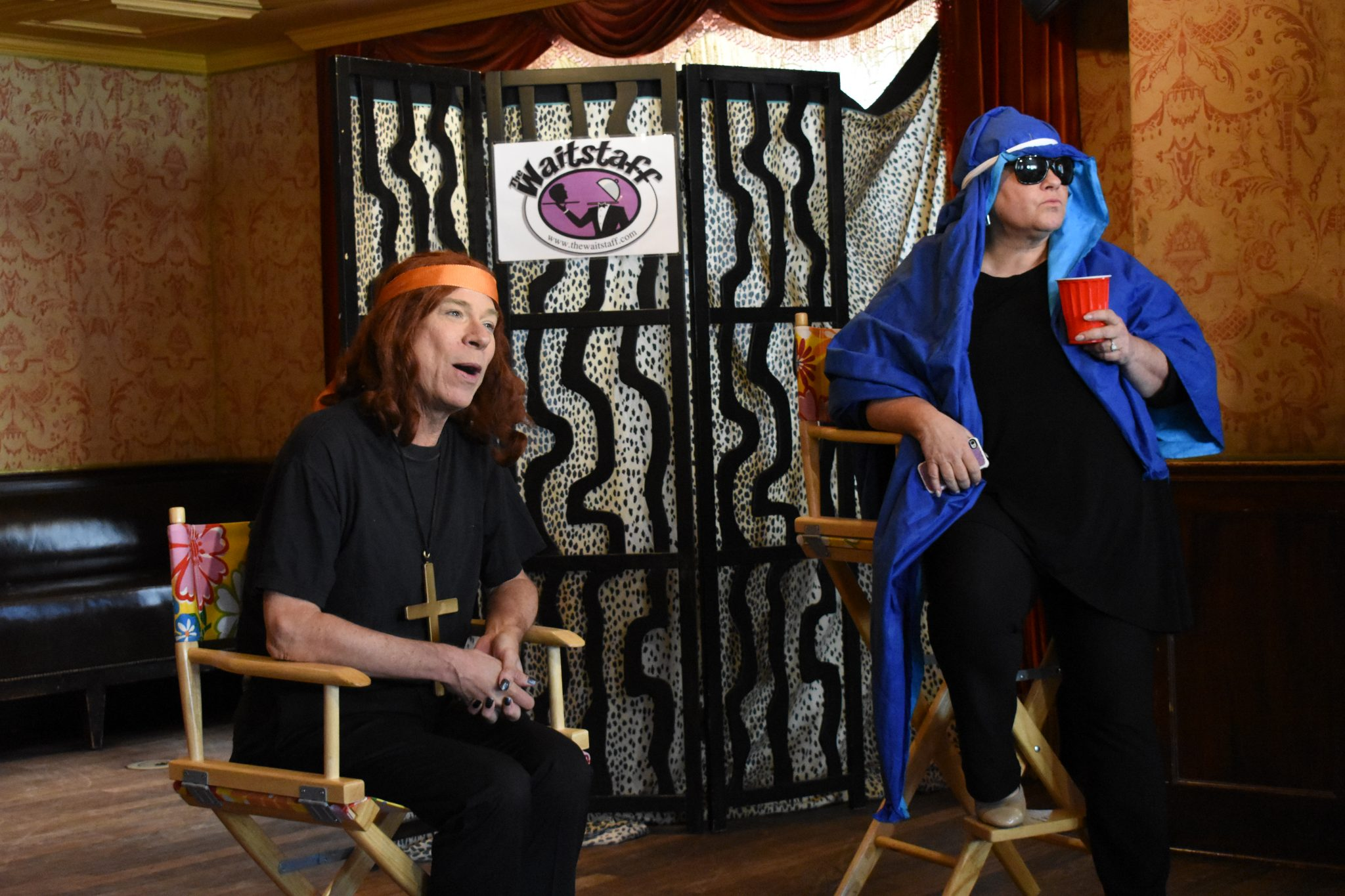WaitStaff Sketch Comedy returns to FringeArts Festival - South Philly Review