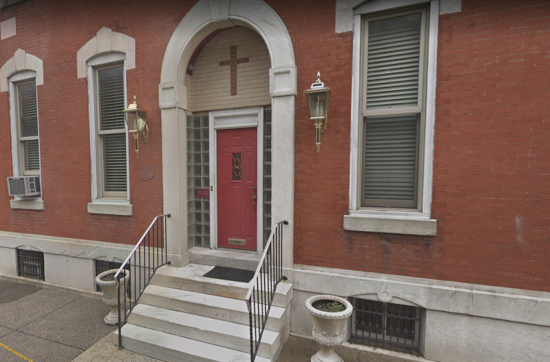 Two South Philly religious institutions nominated for the Philadelphia Register of Historic Places - South Philly Review