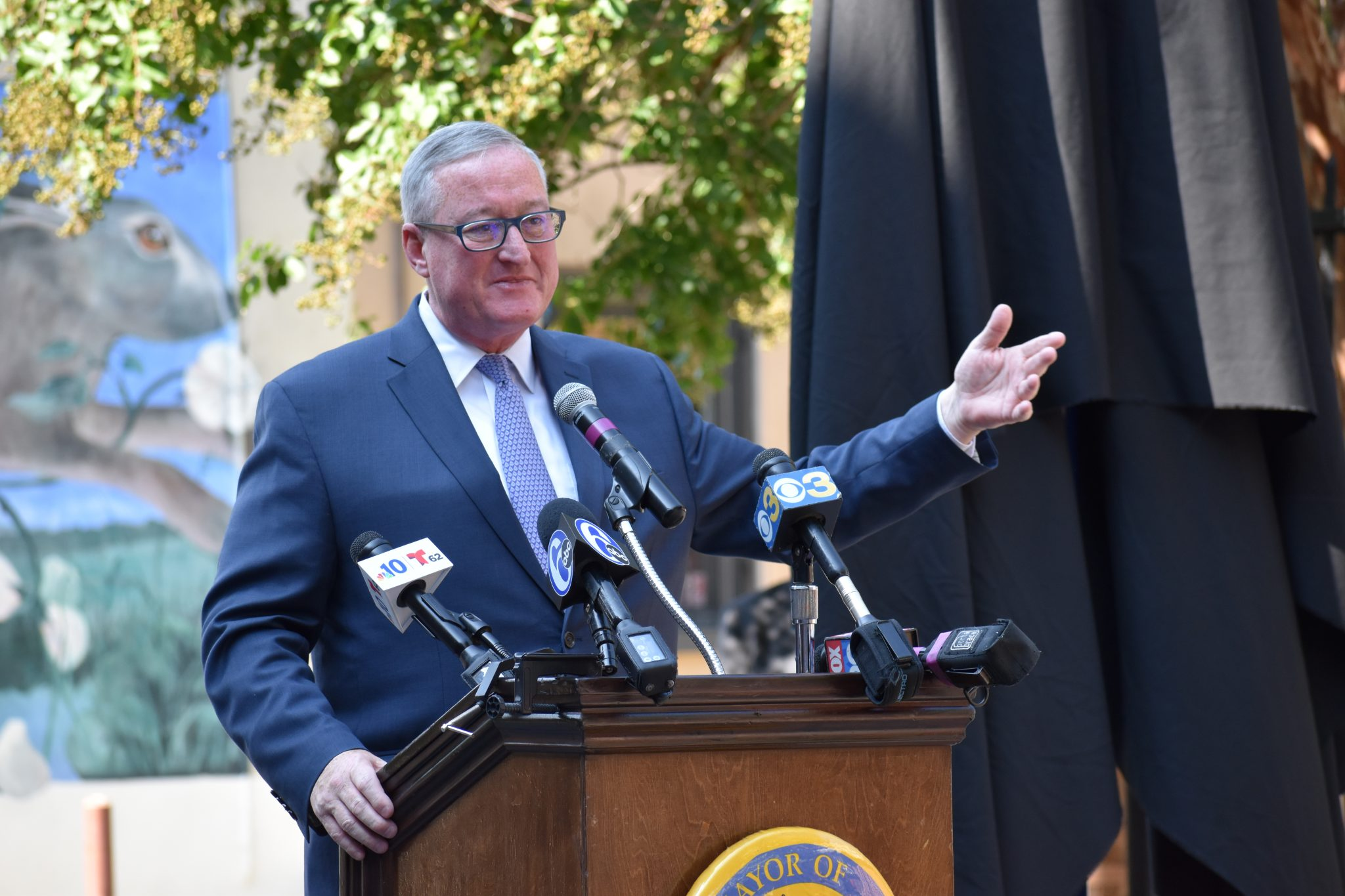 Mayor Kenney: Injection safehouse will be delayed - South Philly Review