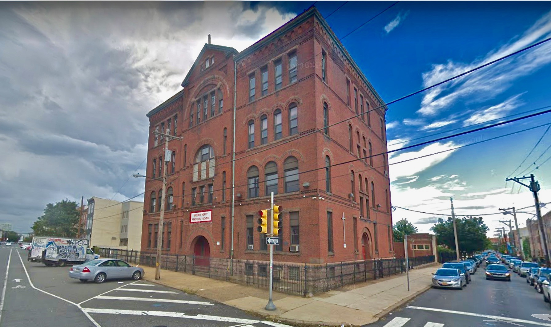 Sacred Heart of Jesus Parochial School considered for city's Register of Historic Places - South Philly Review